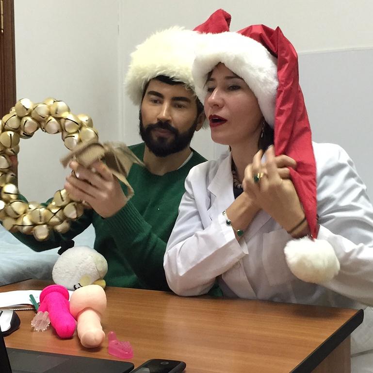 Доктор Макарова трансляция