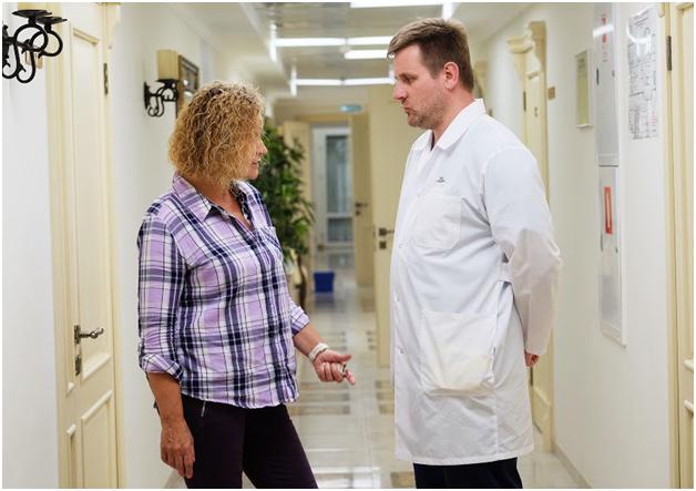 Как лечить хронический геморрой и хронический простатит