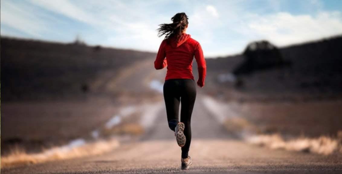 похудение бег